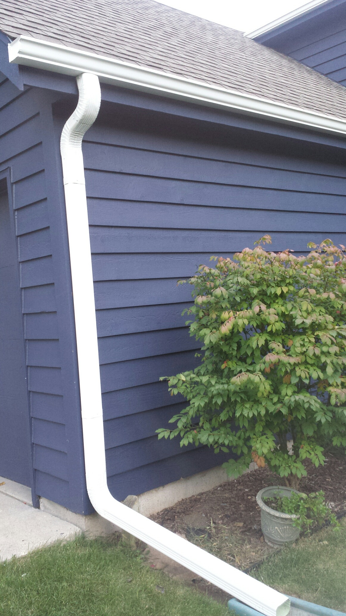 Gutters Quality Design Home Improvements Offers Free