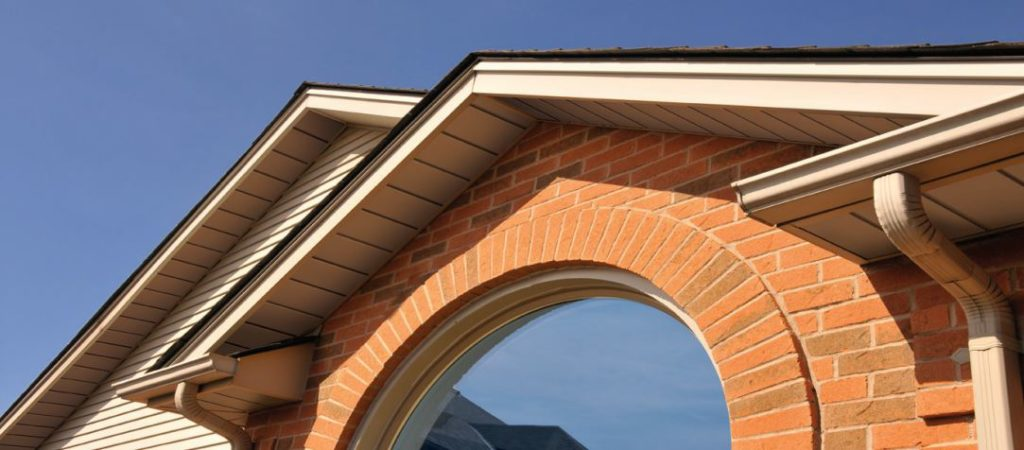 Soffit And Fascia Quality Design Home Improvements
